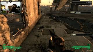Fallout 3 with Thor Episode 3