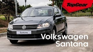 Meet the Volkswagen Santana 2018, the most affordable European car in PH