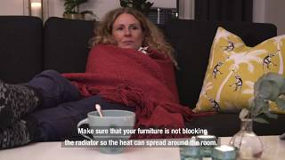 Useful tips - A cold apartment