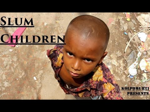 Slum Children