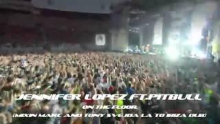Клубная музыка 2011