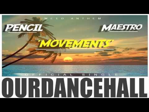Pencil x Maestro - Movements