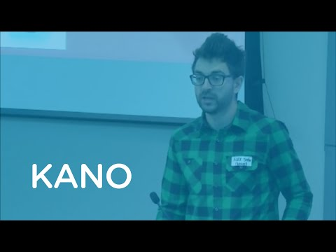 Growing Your Hardware Startup from Prototype to Product - Kano