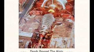 Sudden Death of Stars - Deeds Beyond The Hints