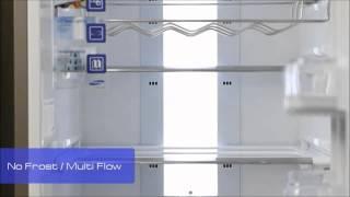 Обзор холодильников Samsung RL55. Купить холодильник Самсунг. Как выбрать, отзыв, обзор.(Данный обзор представляет Интернет-магазин http://Fotos.ua, за что им большое спасибо! Выбрать и купить: http://fotos.ua/sho..., 2013-12-18T09:20:03.000Z)