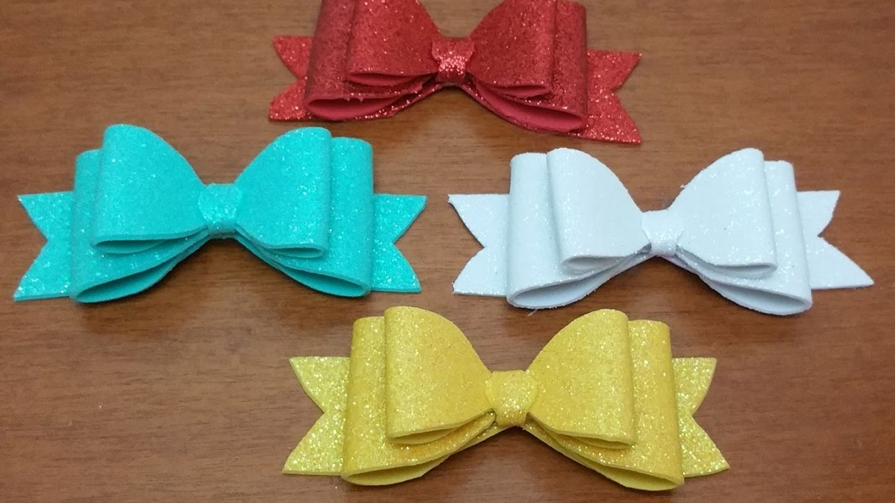 Tutorial fiocco francese papillon fai da te youtube for Papillon bambino fai da te