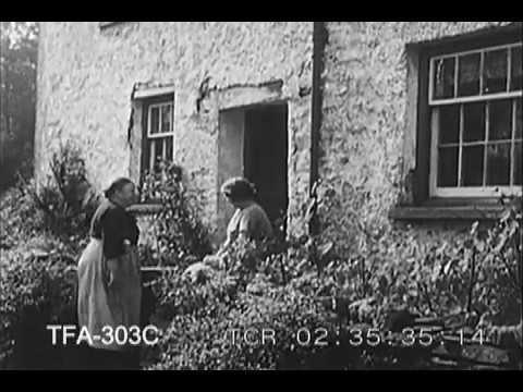 Let's Visit Lancashire (1950s)