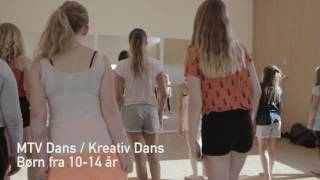 Dance Classes in Copenhagen at CphDance by ElStudio.dk