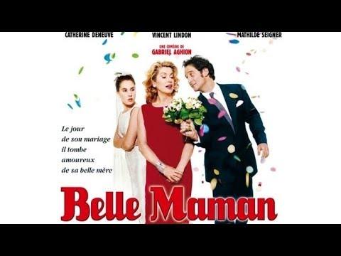 Az Anyósom (Teljes film) francia romantikus vígjáték /1999 videó letöltése