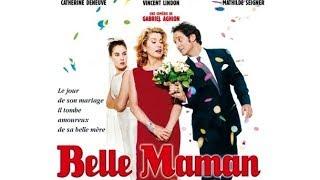 Az Anyósom (Teljes film) francia romantikus vígjáték /1999