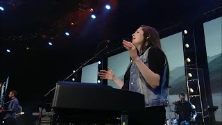 Laura Hackett Park // The Love Inside + Your Father is Smiling (Spontaneous) // Onething 2015