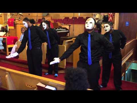 Take Me To The King- Tamela Mann (Praise Dance)