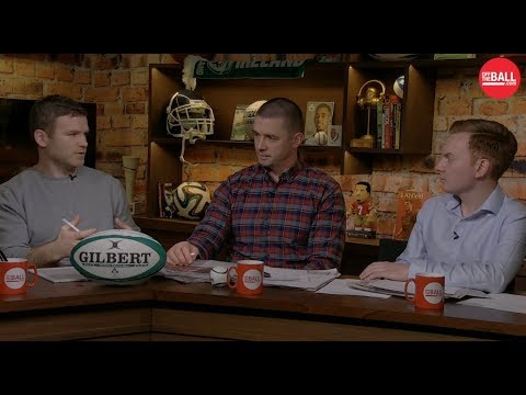 Is the IRFU too dependent on Leinster?