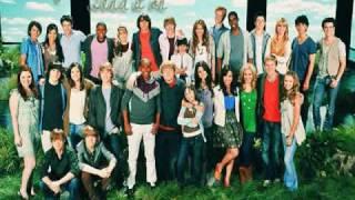 Disney Channel Stars - Send it on {pełna wersja - tłumaczenie PL}