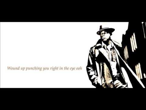 Ne-Yo - Over My Head Lyrics HD