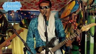 "BOMBINO - ""Part 2"" (Live in New Orleans) #JAMINTHEVAN"