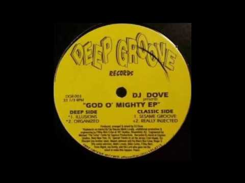 DJ Dove - Illusions (Matthieu Faubourg Club Edit)