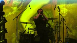 Heaven Shall Burn - Hunters Will Be Hunted (live @Party.San Open Air 2013)