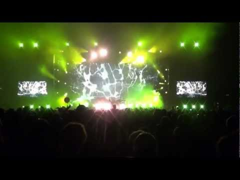 The Chemical Brothers LIVE (German Version)