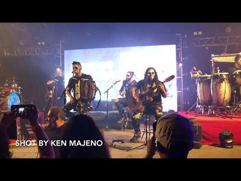 SIGGNO MONSTRUO CD Release Party San Antonio, TX 2018