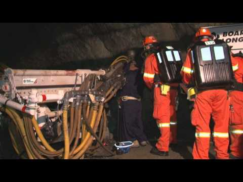 Ontario Mine Rescue