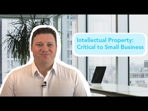 Why is Intellectual Property becoming so critical to small business? - Progressive Legal