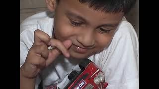 autism documentary by Dakshinya School