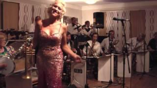 Bugle Call Rag (a Harlem Hot Shot Lindy favorite) - Carling Big Band at Falsterbo jazzklubb
