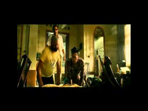 The Hangover Part II 2 - What is that?