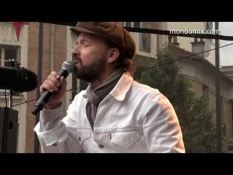 Shantel - Disko Boy (Live Defense Jazz Festival)