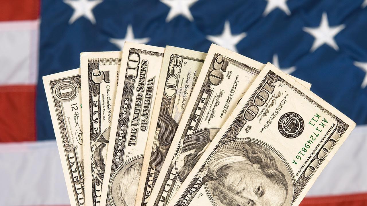Дефицит бюджета США за июнь приблизился к показателю за весь прошлый финансовый год