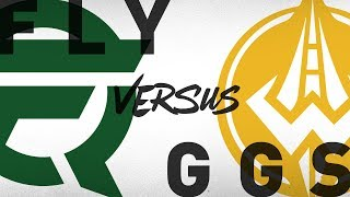 Video FLY vs. GGS - Week 3 Day 1 | NA LCS Summer Split | FlyQuest vs. Golden Guardians (2018) download MP3, 3GP, MP4, WEBM, AVI, FLV Juli 2018