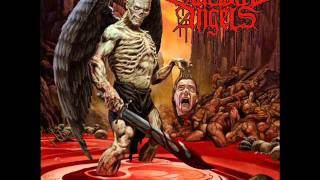 Suicidal Angels - Chaos (The Curse Is Burning Inside)
