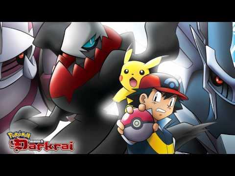 Je penserai toujours à toi - Pokémon : L'ascension de Darkrai (Générique de Fin)