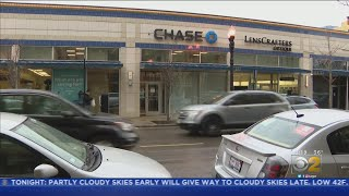 Mystery For Chase Bank Customer: One Second He Had Nearly $250,000 In His Accounts; The Next 'Boom,