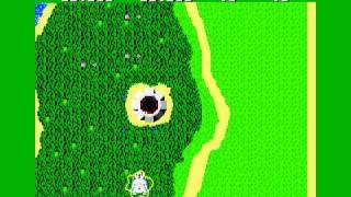 MSX2 XEVIOUS FARDRAUT SAGA Longplay / ゼビウス ファードラウト伝説