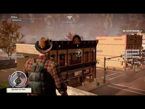 Toxic plays state of decay year one survival edition!!! |