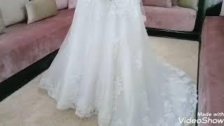 48d0771a65d28 فساتين عروس للمحجبات