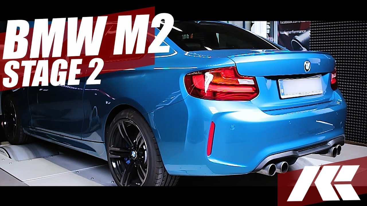bmw m2 stage 2 software downpipe tuning powered by kuzka. Black Bedroom Furniture Sets. Home Design Ideas