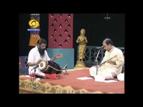 Palinchu Kamakshi - Madhyamavati 2/3