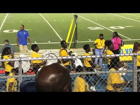 Miami Northwestern Bulls Band 2018~2019