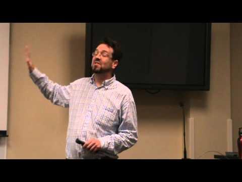David Matos, Carolina Peace-Aiken, about nuclear weapons, 10/10/12, USC Columbia