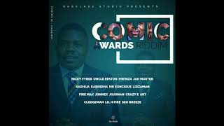 KHADJAH COMIC AWARDS RIDDIM :SUMMER TIME | Comic Pastor