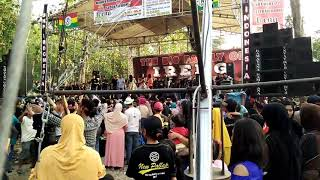 All artis New Pallapa live in IRENG COMMUNITY sukolilo, pati
