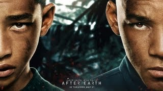 After Earth Trailer Breakdown - Will Smith, Jaden Smith