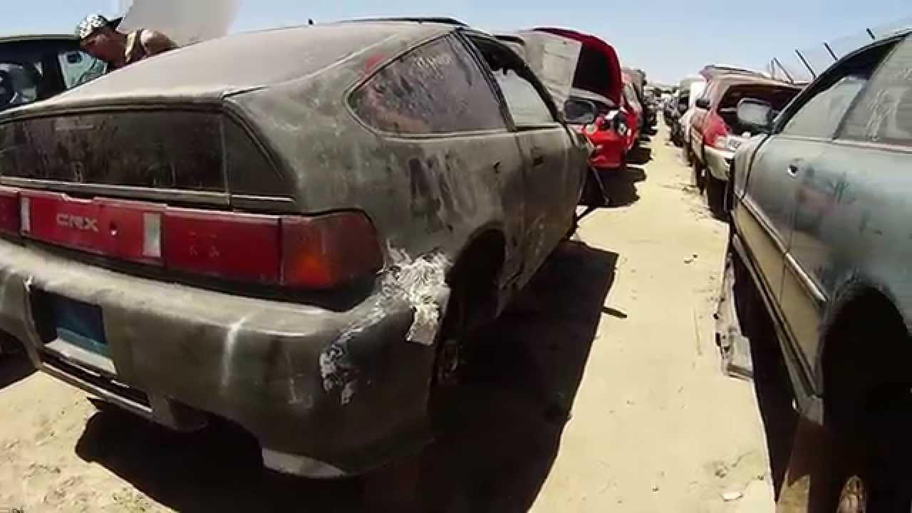 Amazing Long Lost Junkyards - YouTube |Salvage Yard