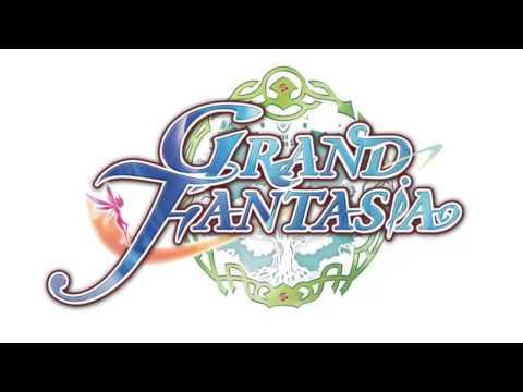 Grand Fantasia BGM 26 - Paraíso Perdido...