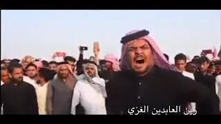 فايز البدري شسولف ياعلي سويت طر بالناس في فاتحة الشيخ علي محمد المنشد ال حبيب الله يرحمه