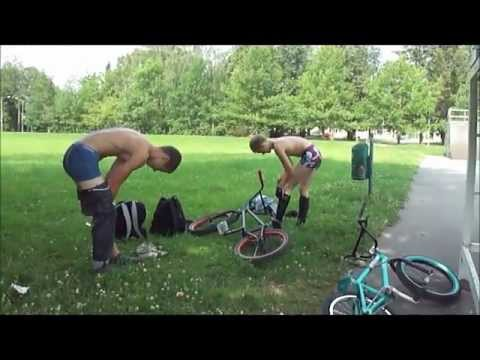 Some tricks in Tartu