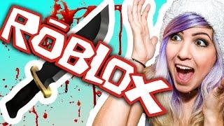 MURDER MYSTERY 2 - ROBLOX Mit SabrinaBrite
